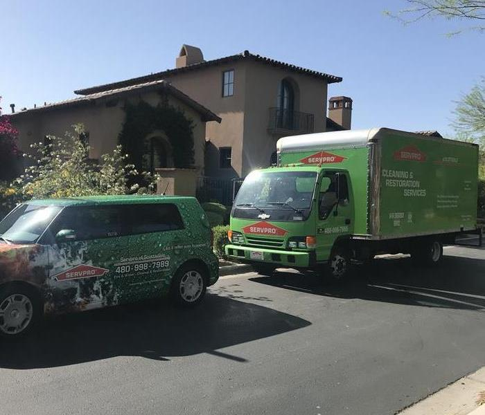 Why SERVPRO 3 Reasons to Join SERVPRO