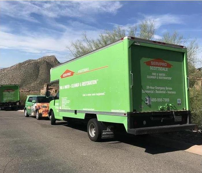 Why SERVPRO How SERVPRO Will Help With Your Insurance Claims