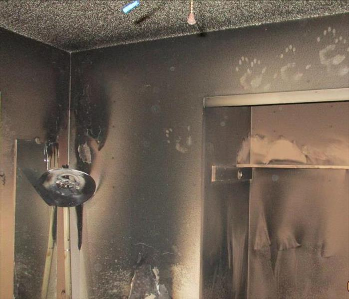 Why SERVPRO 3 Crucial Steps for Restoring Your Commercial Property After a Fire