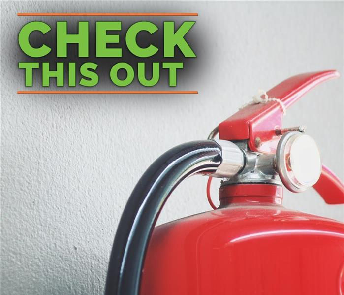 Fire Damage Factors To Consider When Finding the Right Fire Extinguishers