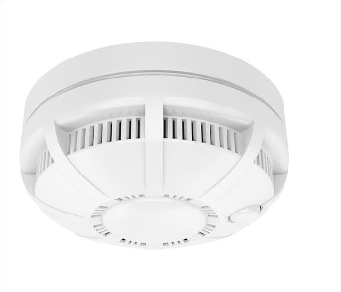 Types Of Smoke Detectors And Where To Put Them Servpro Of Scottsdale