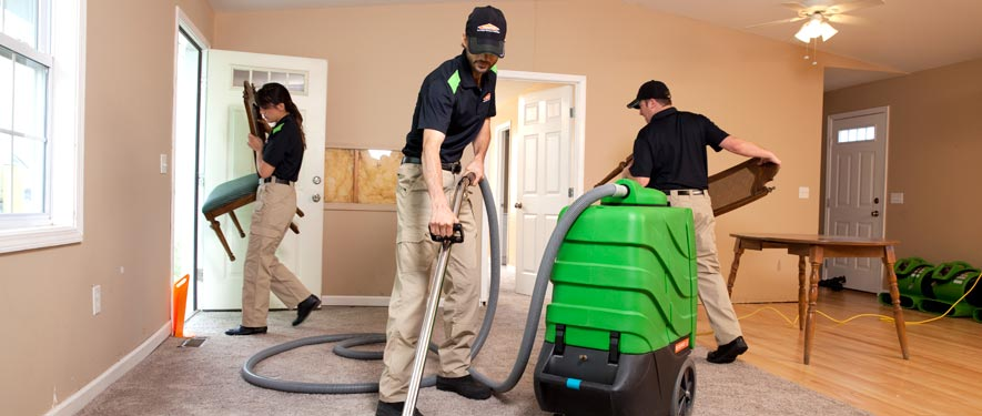 Scottsdale, AZ cleaning services